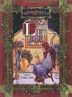 Living Lore (Ars Magica) 1589780485 Book Cover