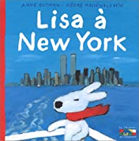 Lisa a New York (Gaspard Et Lisa)