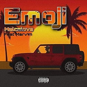 Emoji (feat. Marvyn)