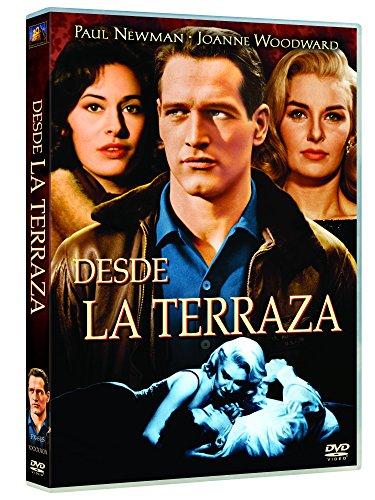 Desde La Terraza [DVD]