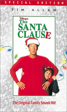 The Santa Clause - Special Edition [VHS]