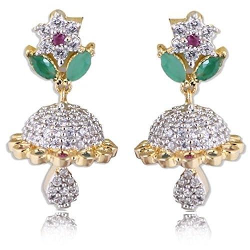 22 Carat Gold Earrings Buy 22 Carat Gold Earrings Online At Best