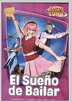 Vol. 6-Lazytown 2da Temporada-El Sueno De Bailar [DVD] [Import]