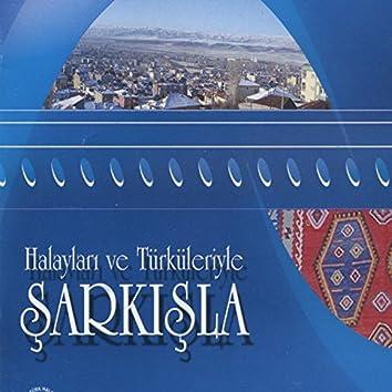 Halayları Ve Türküleriyle Şarkışla