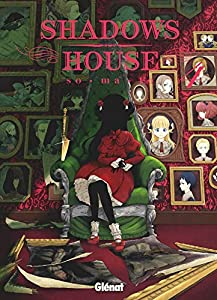 Shadows House Edition simple Tome 4