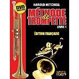 Méthode de Trompette Vol.1 + DVD