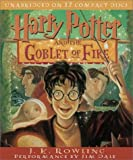 Harry Potter and the Goblet of Fire (Book 4) by J.K. Rowling (2000-07-08) - 08/07/2000