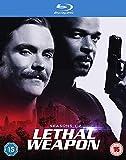 Lethal Weapon: Season 1-2 [Blu-ray] [2018]