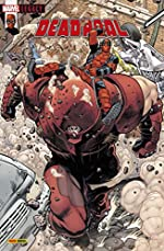 Marvel Legacy - Deadpool n°6 de Gerry Duggan