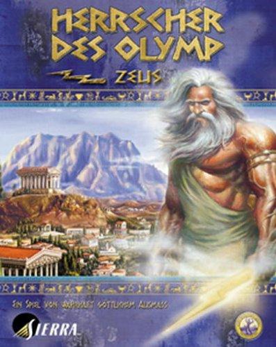 Herrscher des Olymp: Zeus