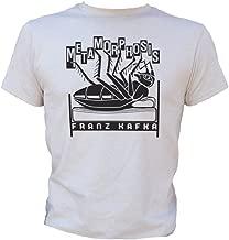 Sound Affections Mens Kafka Metamorphosis T-Shirt