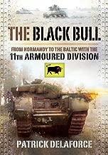 باللون الأسود BULL: من normandy To The البلطيق With The الميلاد 11armoured قسم