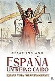 España, un reino caído