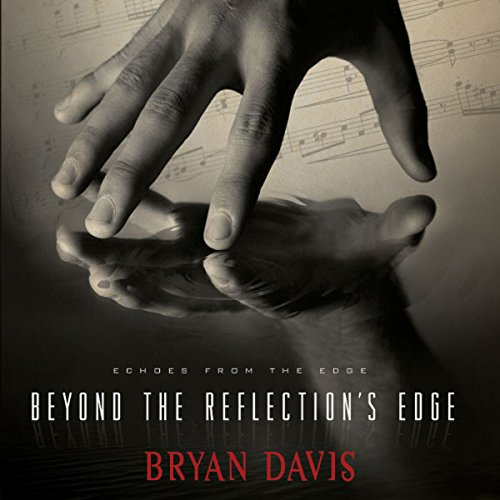 Beyond the Reflection's Edge audiobook cover art