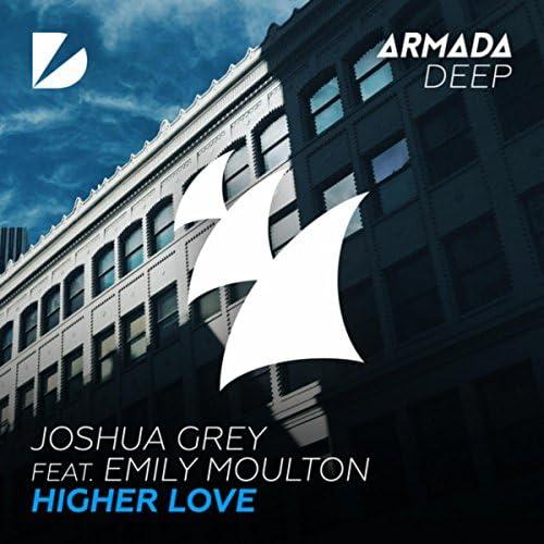 Joshua Grey feat. Emily Moulton