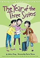 The Year of the Three Sisters (An Anna Wang novel)