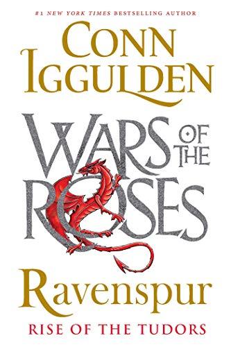 Ravenspur (War of the Roses Book 4)