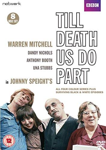 Till Death Us Do Part [DVD]