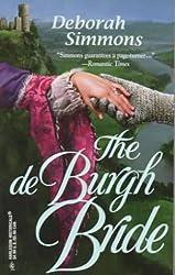De Burgh Bride: Simmons