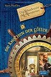 Boris Pfeiffer: Die Akademie der Abenteuer. Die Knochen der Götter
