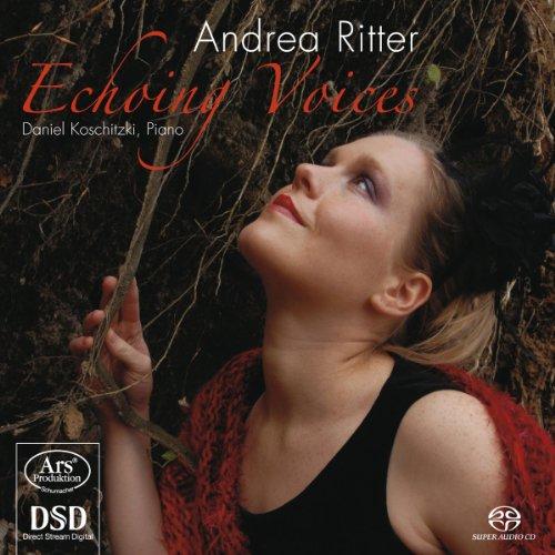 Echoing Voices - Werke für Blockflöte und Klavier