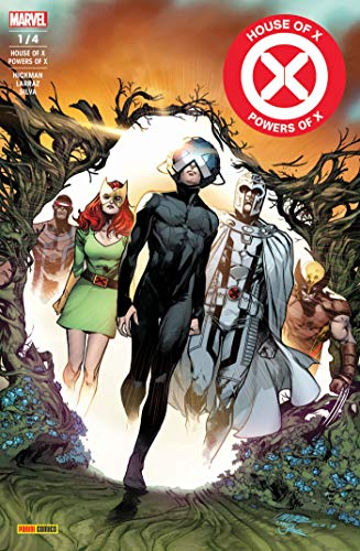House of X / Powers of X N°01 PDF Books