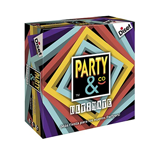 Party & Co. Ultimate