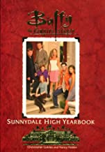 Official Sunnydale High Yearbook