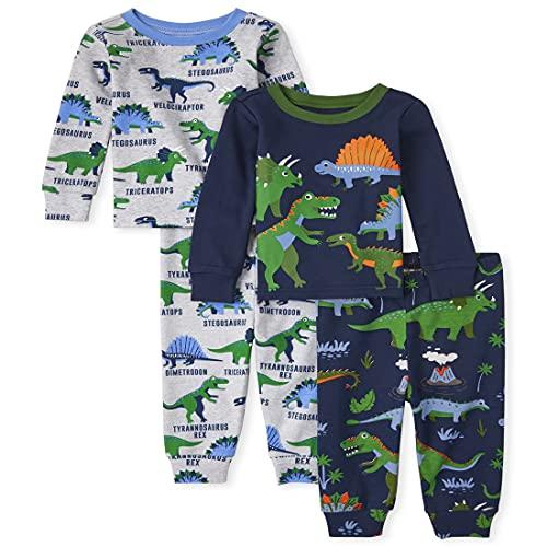La Mejor Lista de Pijamas de una pieza para Niño los 5 más buscados. 4