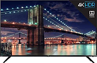 "TCL 55R617-CA 4K Ultra HD Smart LED Television (2018), 55"" (B07DY5152H) 