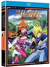 Best slayers blu ray Reviews