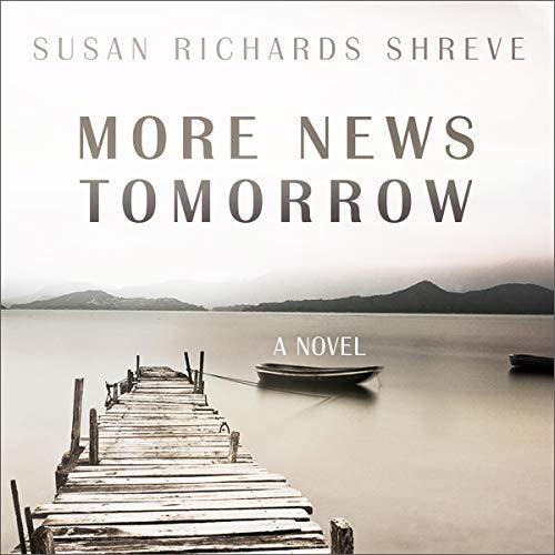 More News Tomorrow audiobook cover art