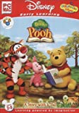 Disney Early Learning The Book Of Pooh -