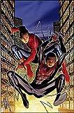 Miles Morales. Spider-Man 2. Spidermen