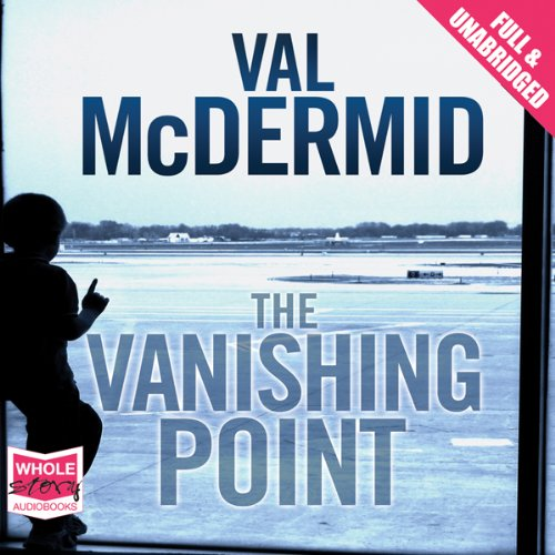 The Vanishing Point                   By:                                                                                                                                 Val McDermid                               Narrated by:                                                                                                                                 Antonia Beamish                      Length: 13 hrs and 36 mins     21 ratings     Overall 4.0
