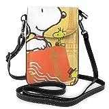 Stitch - Bolso de mano, bandolera, mochila de viaje, para mujeres y niñas, regalo de fiesta