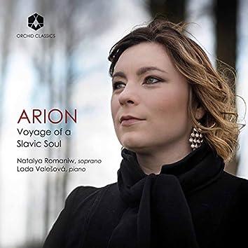 Arion: Voyage of a Slavic Soul