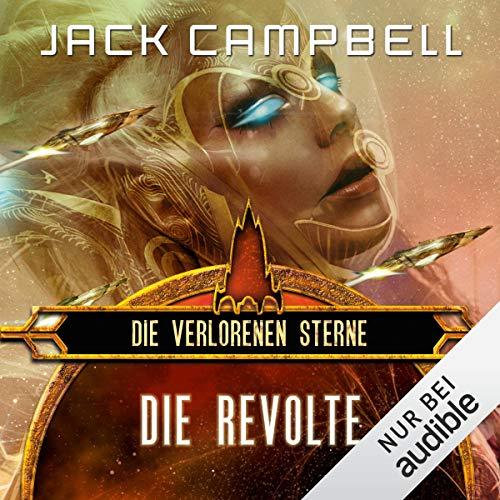 Die Revolte Titelbild