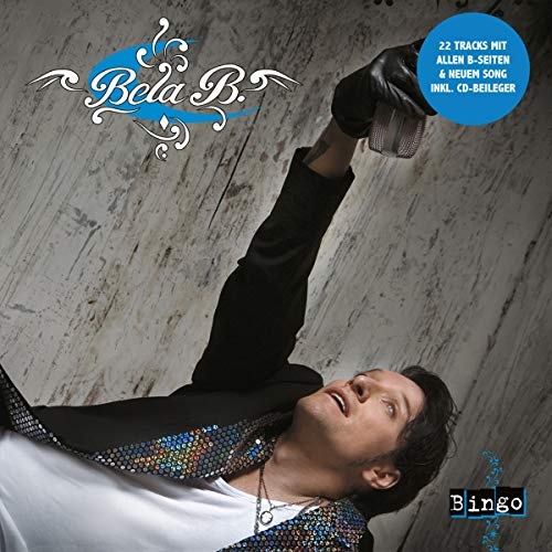 Bingo (2lp mit Bonussongs+CD) [Vinyl LP]