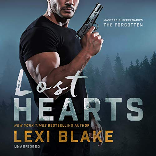 Lost Hearts                   By:                                                                                                                                 Lexi Blake                               Narrated by:                                                                                                                                 Ryan West                      Length: 12 hrs and 42 mins     155 ratings     Overall 4.6