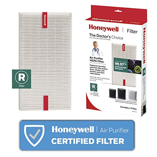 Honeywell Filter R True HEPA Replacement Filter
