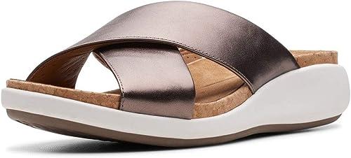 Clarks Un Bali Go mujer Sandals