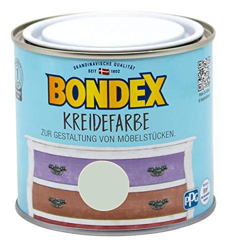 Bondex Kreidefarbe Glückliches Grün - 0,5L - 386521