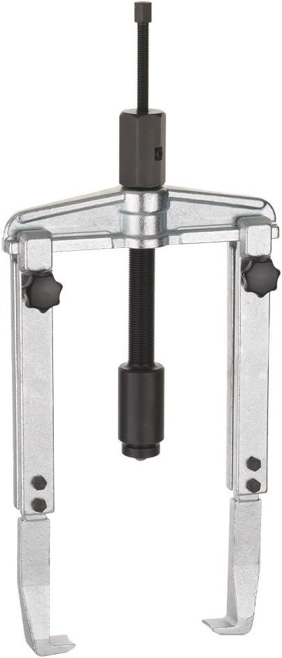 Nexus universal de Extractor de Easy Fix, de 2brazos con gancho prolongado y grasa hidráulico de husillo 100de HS2, 1pieza, EF100–de 23