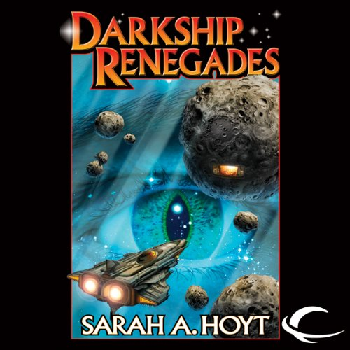 Darkship Renegades cover art