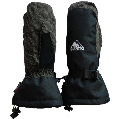 Cox Swain Damen Fäustling Handschuhe Impact - mit Kevlar Thinsulate Youngtec Isolierung, Size: XL (8,5-9)