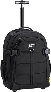 Caterpillar Derrick II Wheeled Backpack, (Black), (83426-01)