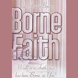 Bourne Faith cover art