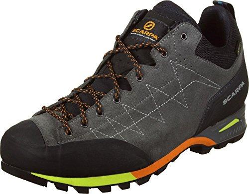 Scarpa Zodiac Gore-TEX Tech Approach Hiking Shoe - 10.5 Grey