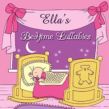 Ella's Bedtime Album
